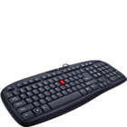 Iball Standard Keyboard Winner USB V2.0 1 pc