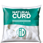 ID Special Curd Pouch 400 g