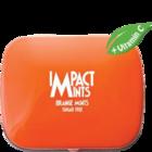 Impact Sugar Free Mints Peach 14 g