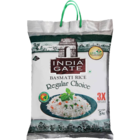 India Gate Regular Choice Basmati Rice 5 Kg