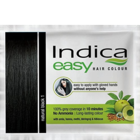 Indica Creme Hair Colour Natural Black 1 25 g