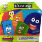 ITC Classmate Puzzle Shape Connect 1 pc