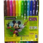 ITC Classmate Sketch Pen 12 Colours 1 pc