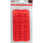 JB Silicon Cake Mould -Heart 1 pc
