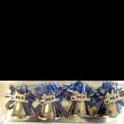 JB Xmas Bells DN 173-6-5 Pack of 4 pcs