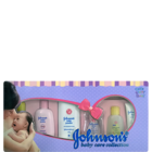 Johnson & Johnson Baby Care Collection Luxury Combo Pack 1 Pack