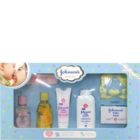 Johnson & Johnson Baby Gift Set 1 pc