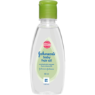 Johnson & Johnson Baby Hair Oil Avocado 60 ml