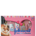 Johnson & Johnson Baby Care Gift Box 1 pc