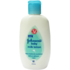 Johnson & Johnson Baby Milk Lotion 100 ml