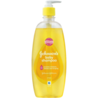 Johnson & Johnson Baby Shampoo 475 ml