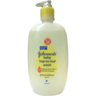 Johnson & Johnson Baby Top-to-Toe Wash 500 ml