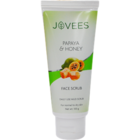 Jovees Papaya & Honey Face Scrub 100 g