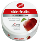 Joy Skin Fruits Active Moisturing Massage Cream 200 ml