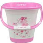 Joyo Better Home Square Bucket 18 Ltr 1 pc