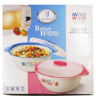 Joyo Casserole Better Home Chef Printed 2000 ml