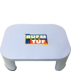 Joyo Patla Ruf & Tuf (Jumbo) Bathroom Stool 1 Pc
