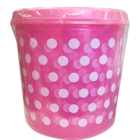 Joyo Storewell Container Big Polkadot Set 1 Pc