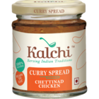 kalchi Chicken Chettinad Curry Spread 200 g