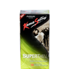 Kama Sutra Super Thin Condoms 12 pcs
