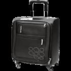 Kamiliant Gaho Black Soft Luggage Strolley 81 Cm 1 pc