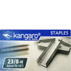 Kangaro 23-8-H Staple Pins Small 2 Pcs 1 pc