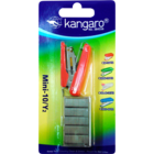 Kangaro Mini Stapler M10/Y2 1 Pc