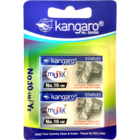 Kangaro Staples Pin No 1M Y2 1 Pc