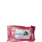 Kara Toning Wipes With Rose And Thyme 25 Wipes