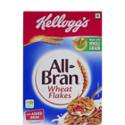 Kelloggs All Bran Wheat Flakes 425 g