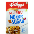 Kelloggs Museli No Added Sugar 550 g