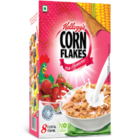 Kelloggs Real Strawberry Puree Corn Flakes 575 g