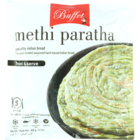 Buffet Methi Paratha 300 g