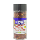 Keya Wonder Hot Red Chilli Flakes Herbs 40 g