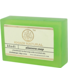 Khadi Natural Aloevera Soap 125 g