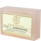 Khadi Natural Sandalwood Soap 125 g