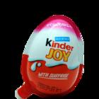 Kinder Joy Chocolate For Girls 20 g