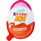 Kinder Joy Chocolate For Girls 20 g
