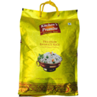 Kitchens Promise Premium Basmati Rice 5 Kg