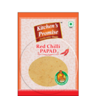 Kitchens Promise Chilli Papad 200 g