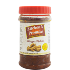 Kitchens Promise Ginger Pickle 300 g