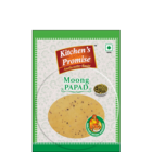 Kitchens Promise Moong Papad 200 g