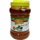 Kitchens Promise Pickle Mango Avakai 1 Kg