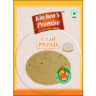 Kitchens Promise Urad Papad 200 g