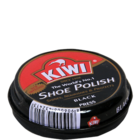 Kiwi Shoe Polish Black 15 g