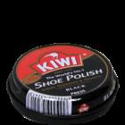 Kiwi Shoe Polish Black 15 g
