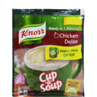 Knorr Instant Chicken Delite Cup-A-Soup 11 g