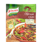 Knorr Easy to Cook Chinese Chilli Ready Mix 51 g