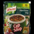Knorr Instant Manchow Veg Cup-A-Soup 15 g