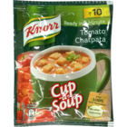 Knorr Instant Soup Tomato 16 g